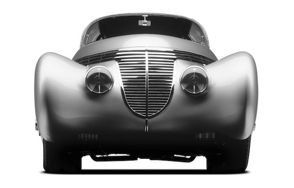 1938 Hispano Suiza Dubonnet Xenia 1 1938 Hispano Suiza Dubonnet Xenia
