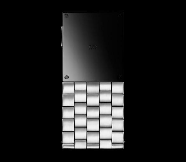 Aesir Copenhagen Luxury Phone by Yves Behar 5