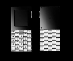 Aesir Copenhagen Luxury Phone by Yves Behar main