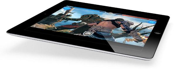 Apple iPad 2 4