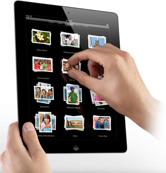 Apple iPad 2 5