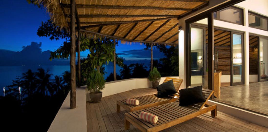 Casas Del Sol, Thailand