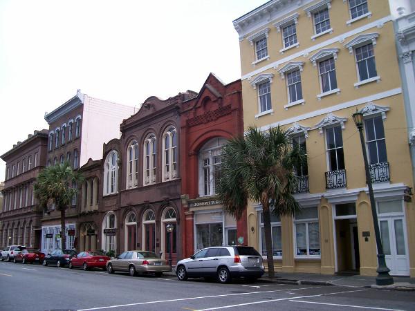 Charleston South Carolina 2