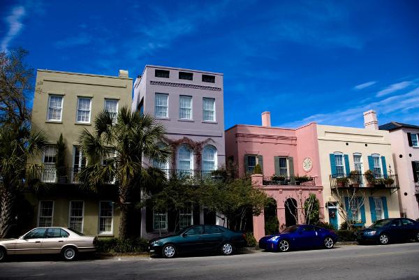 Charleston South Carolina 3