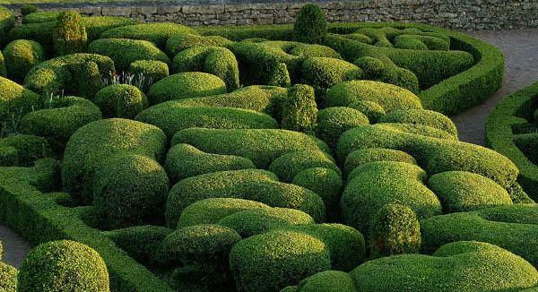 Gardens of Marqueyssac 2