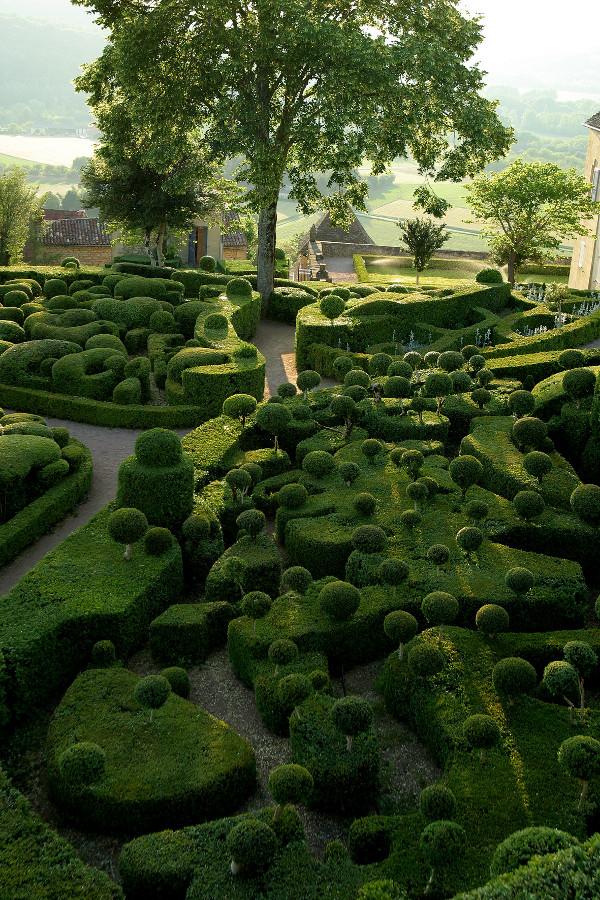 Gardens of Marqueyssac 3
