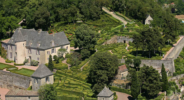 Gardens of Marqueyssac 6