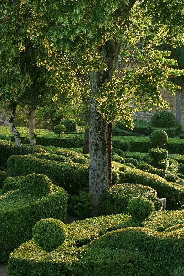 Gardens of Marqueyssac 9