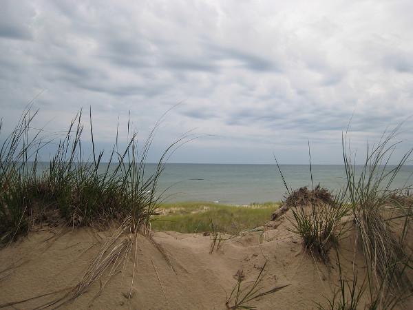 Michigans West Coast 3