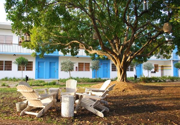 Postcard Inn 2 The Postcard Inn, St. Petersburg, Florida