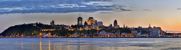 Quebec City 1