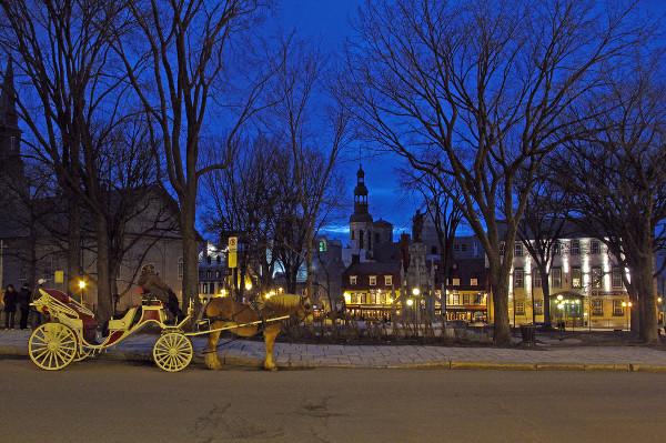 Quebec City 6