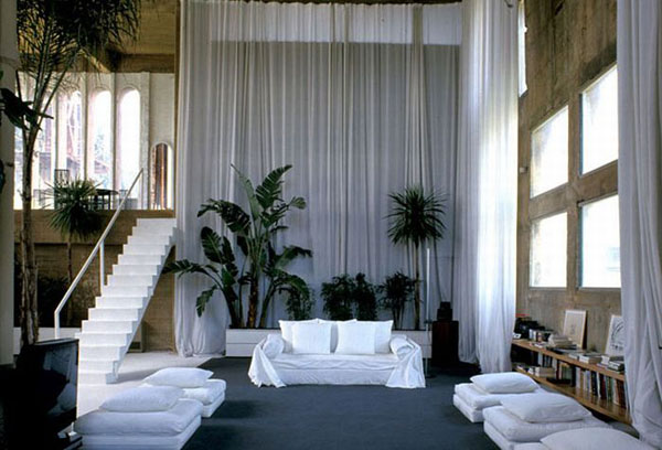 Ricardo Bofill Concrete Factory Home 1 10 Re habbed Homes That turned Ugly into Unbelievable