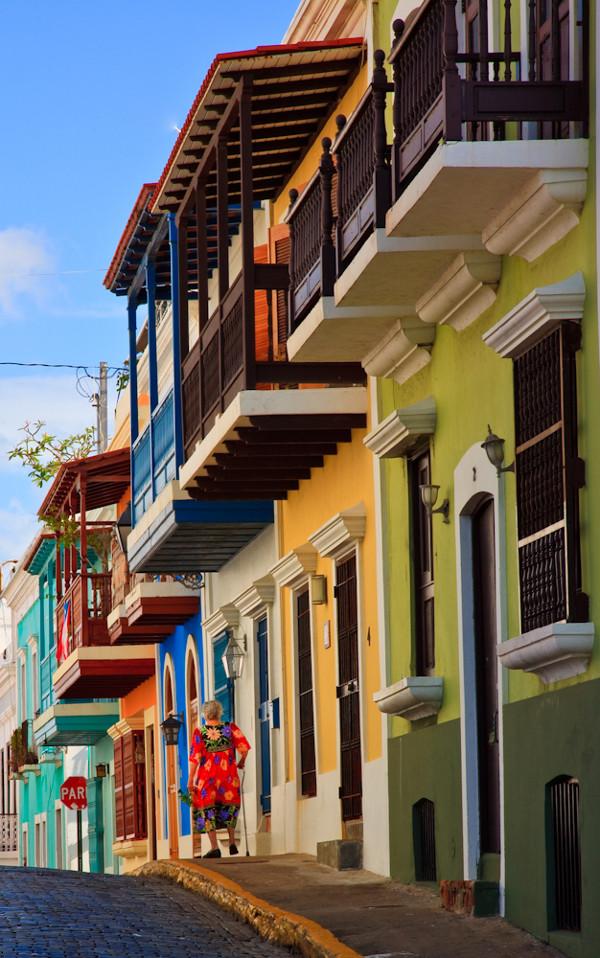 San Juan Puerto Rico 1