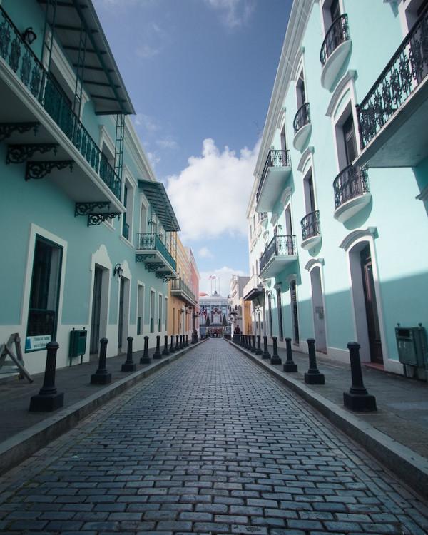 San Juan Puerto Rico 2