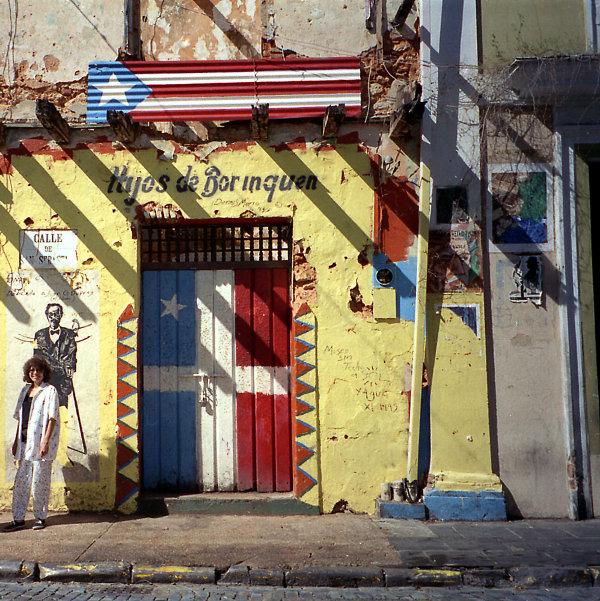 San Juan Puerto Rico 3