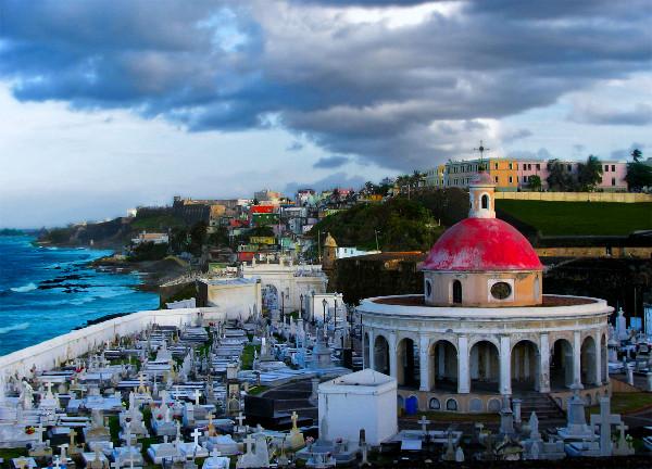 San Juan Puerto Rico 4