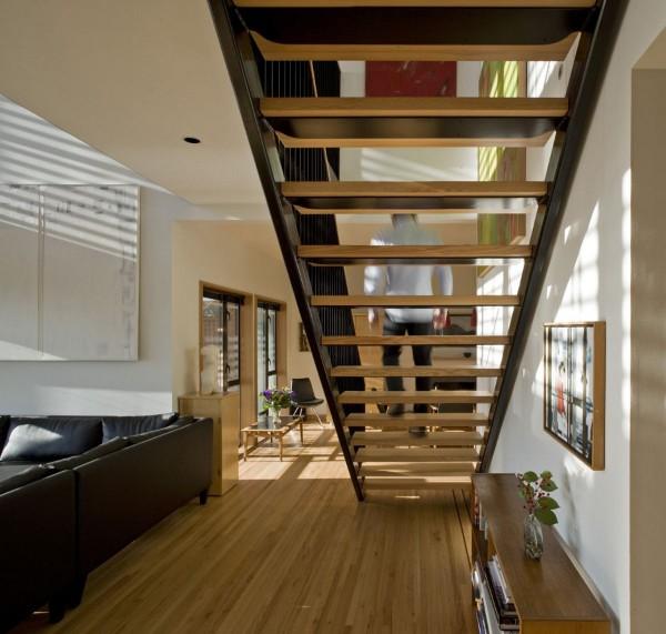 Screen House by Randy Bens 6