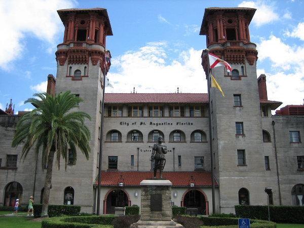 St Augustine Florida 1