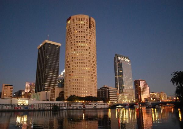 Tampa Bay 1