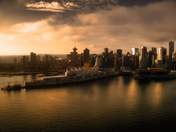 Vancouver British Columbia 1 10 Low Cost, High Culture Escapes for the Creative Traveler