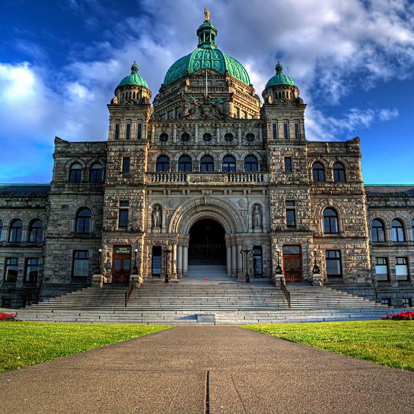 Vancouver British Columbia 4