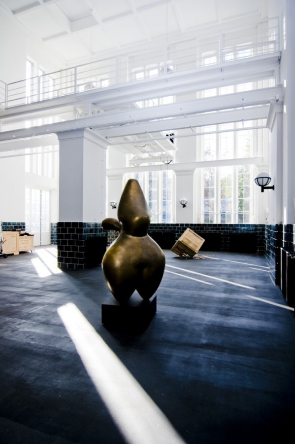 Water Pumping Plant Renovation by Wenk und Wiese 6