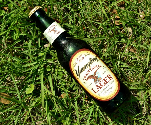 Yuengling Lager Better Beer: 10 Exciting Upgrades to 10 Boring Bar Beers