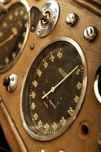 1937 Bugatti Type 57S Atalante 4