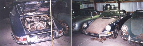 1964 Porsche 911 1