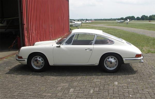 1964 Porsche 911 4
