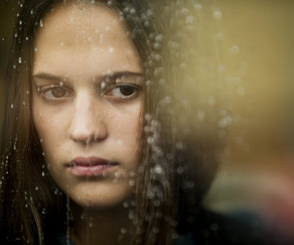 Alicia Vikander in Pure  Film Forward: Five Must See Movies of FilmFest DC 2011