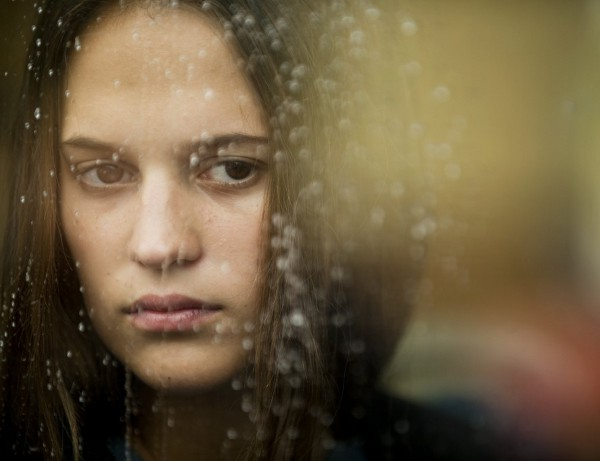 Alicia Vikander New Film Capitol: Exploring the Pulse of Cinema at FilmFest DC