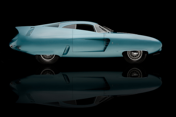Classic Cars by Ken Brown 10