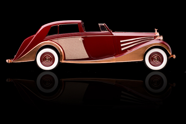 Classic Cars by Ken Brown 12