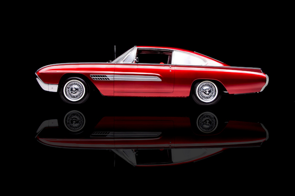 Classic Cars by Ken Brown 14