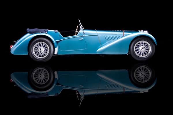 Classic Cars by Ken Brown 16