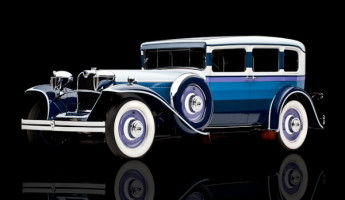 Classic Car Photography by Ken Brown