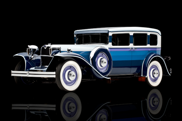 Classic Cars by Ken Brown 18
