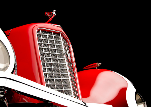 Classic Cars by Ken Brown 7
