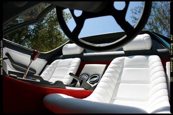 Lamborghini Miura Roadster Barn Find 5