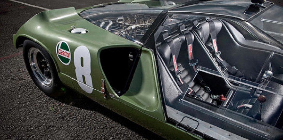 10 Junkyard Cars Restored into Luxury Classics