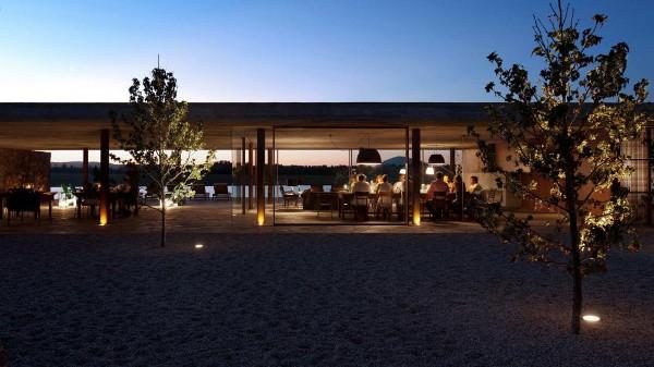 Punta House by Marcio Kogan 12