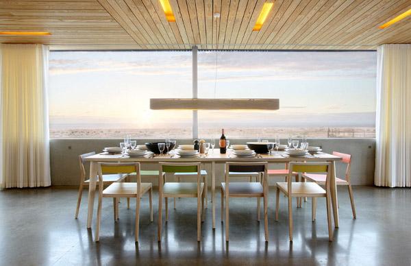 Dune House by JVA Mole Architects 5