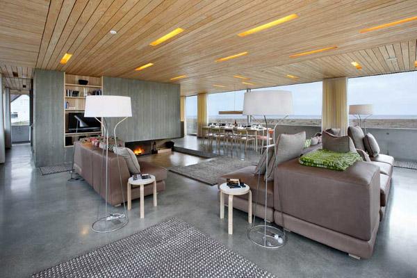 Dune House by JVA Mole Architects 6