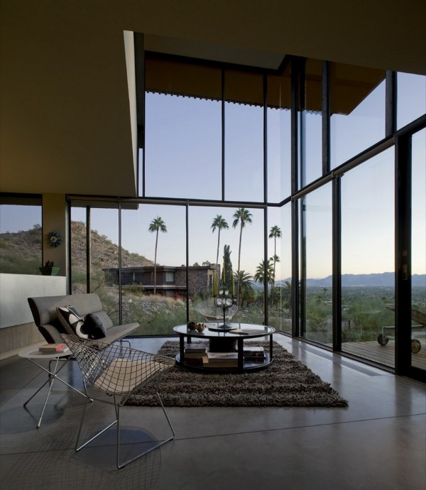 Jarson Residence by Will Bruder and Partners 4 Jarson Residence by Will Bruder and Partners