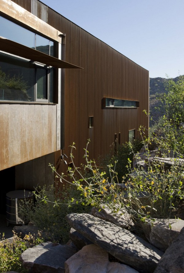 Jarson Residence by Will Bruder and Partners 8