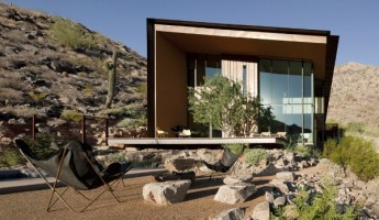 Jarson Residence by Will Bruder and Partners