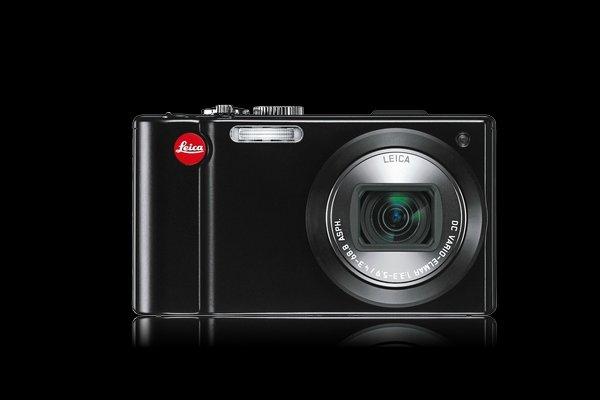 Leica V Lux 30 2 Leica V Lux 30 Compact Digital Camera