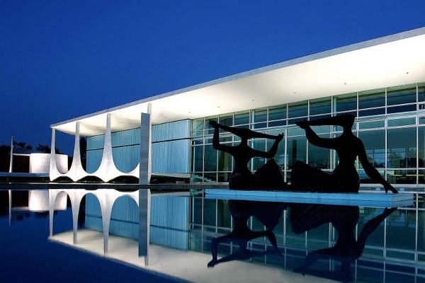 Oscar Niemeyer 2